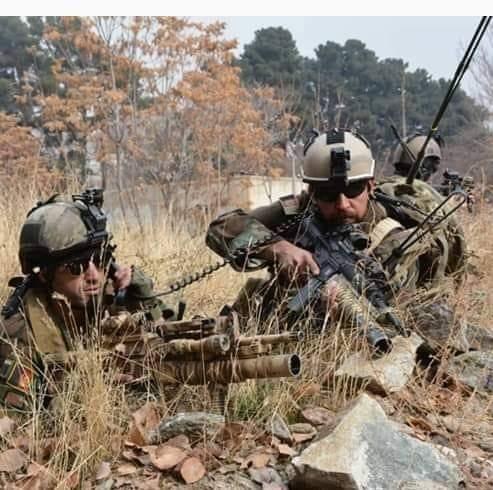 تېر ۲۴ ساعتونه؛ دفاع وزارت: افغان ځواکونو ۱۴۷ طالبان وژلي او درې نور یې نیولي.