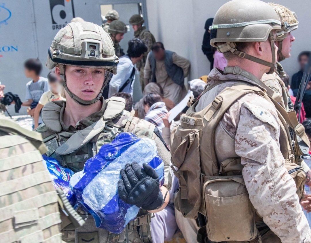 د امریکا بهرنیو چارو وزارت: له ضرورت پرته افغانستان کې پاتې کېدو ته لېواله نهیو