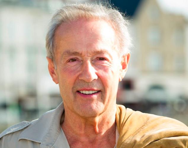 ژېرار کلن Gérard Klein