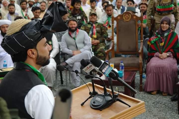 د لغمان والي: طالبان له وژنې، وحشت او چور پرته پههېڅ نه پوهېږي