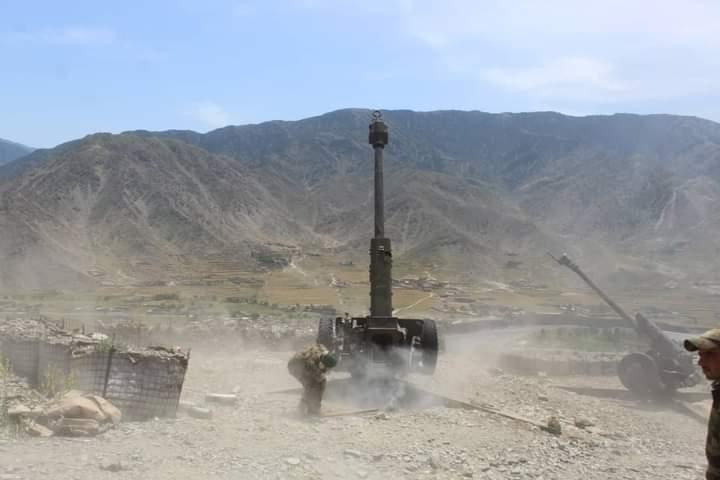 ننګرهار کې افغان ځواکونو د دوه پاکستانيو اتباعو په ګډون یوولس طالبان وژلي.