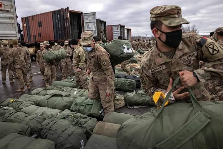 نیویارک ټایمز: له افغانستانه د امریکایي ځواکونو وتل به خطرونه رامنځته کړي.