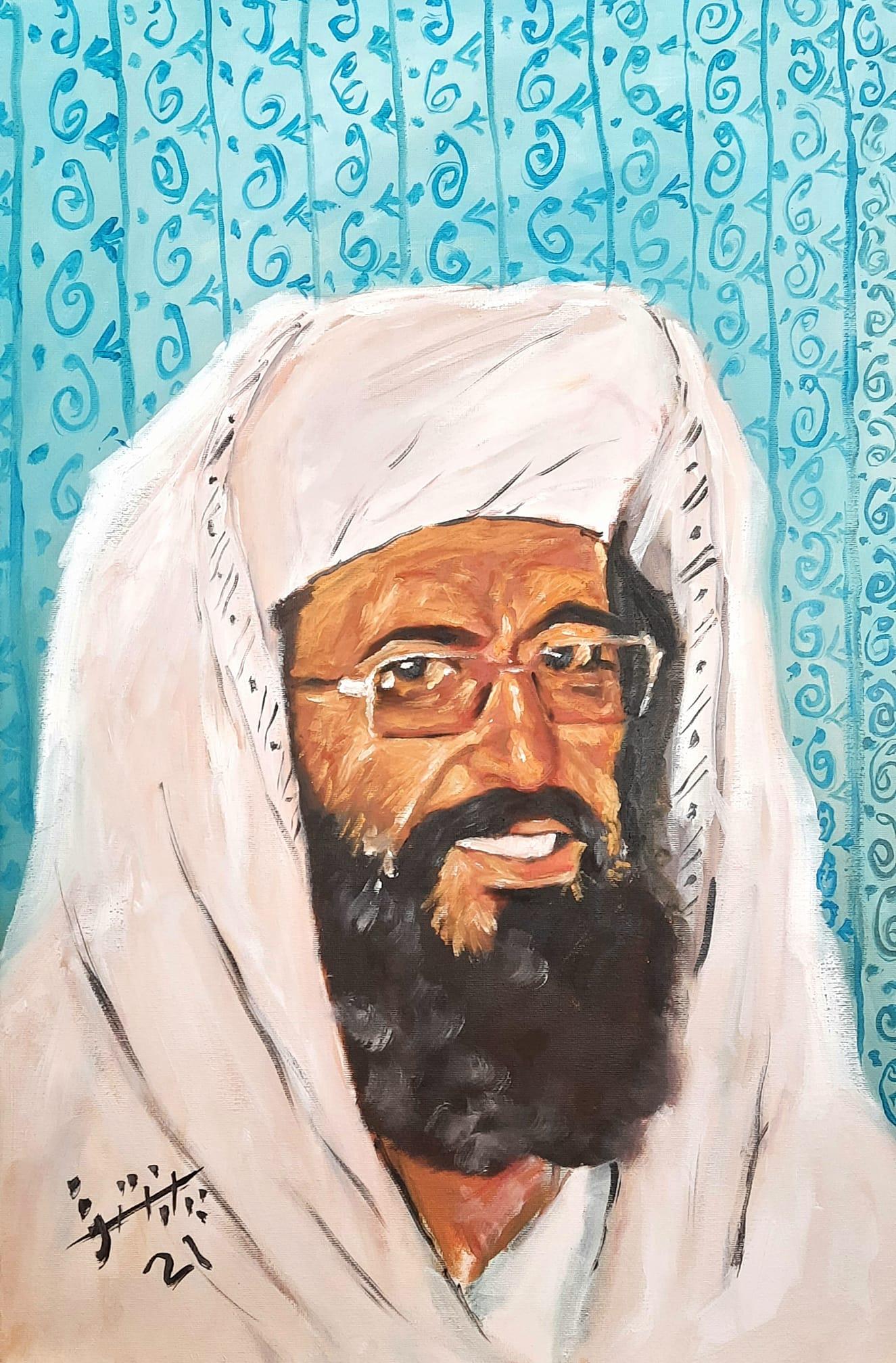د ښاغلي محمد عليم بسمل شعرونه