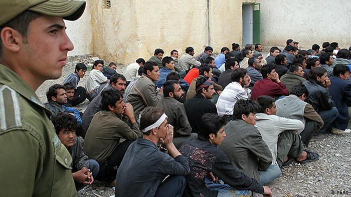 بهرنیو چارو وزارت: بهر کې له افغانانو سره بد چلن د منلو نه دی
