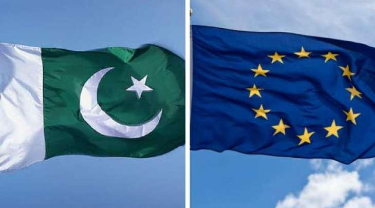 اروپايي ټولنې او پاکستان افغانستان کې د اوربند غوښتنه وکړه