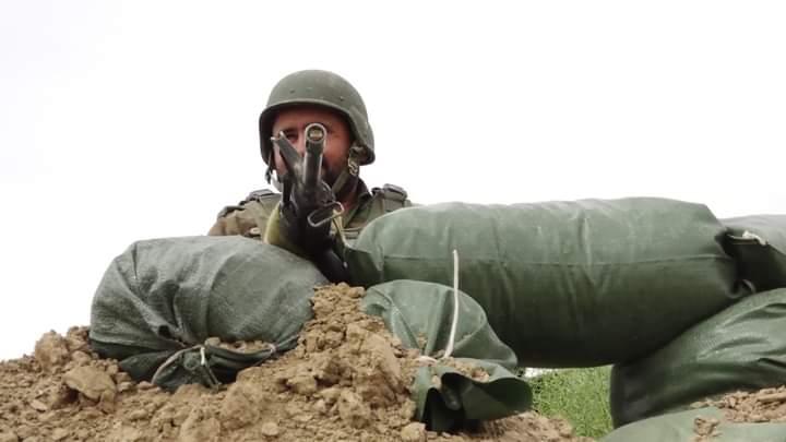 هرات کې د طالبانو په جلا بریدونو کې شپږو پولیسو خپل ژوند بایلود.