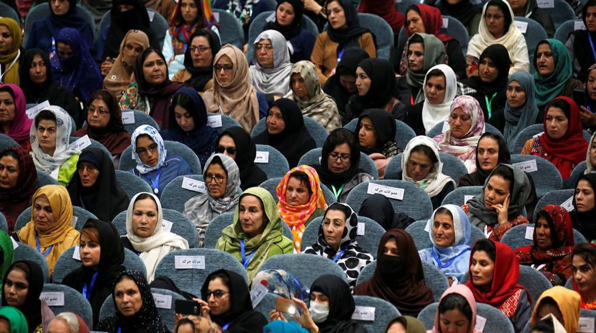 امریکا: طالبان مو تر څار لاندې دي؛ د مېرمنو حقوق دې خونديکړي