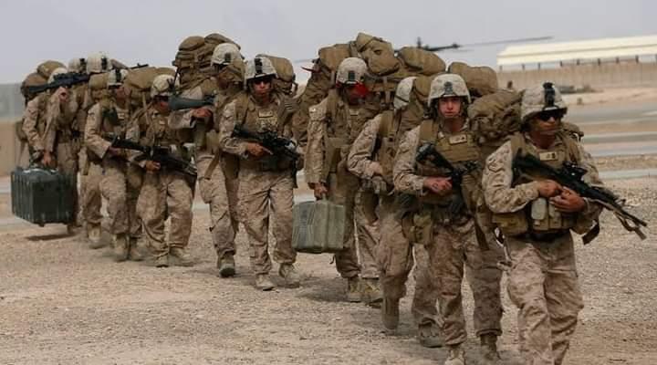 طالبان: که امریکا پاتې شي، جګړې به نورې هم تېزې کړو.
