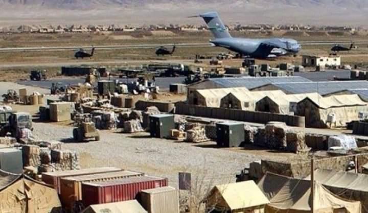 امریکا افغانستان کې خپلې لس هډې بندې کړي