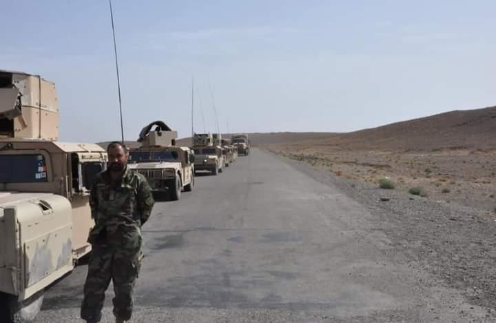 افغان ځواکونو ۲۴ ساعتونو کې ۲۲۶ طالبانو ته مرګ ژوبله اړولې