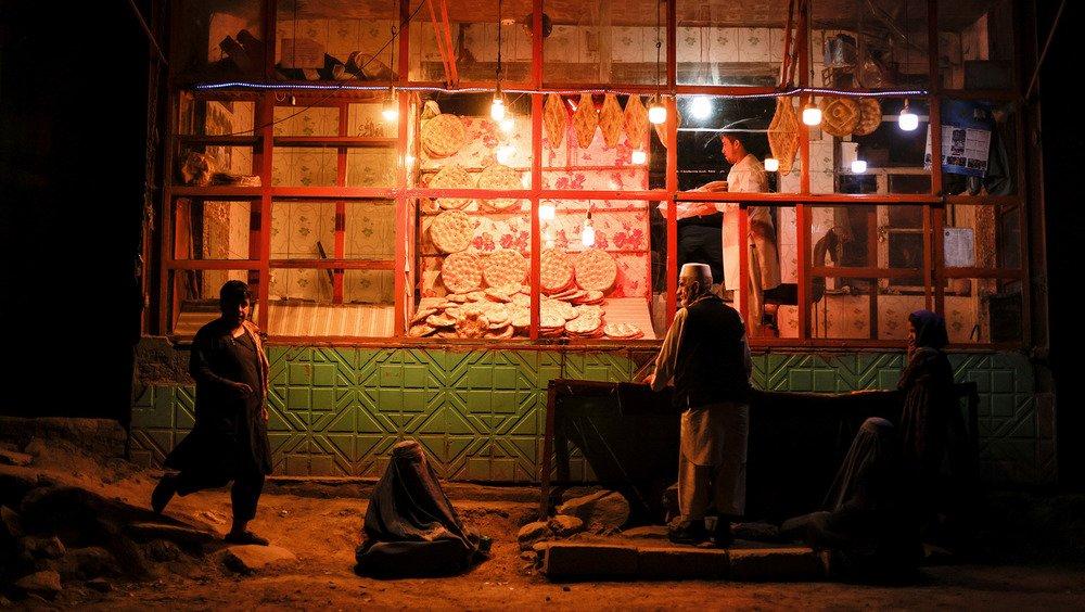 د افغانستان ا.ا د پیسو نړیوال صندوق پر وروستیو څرګندونو غبرګون وښود