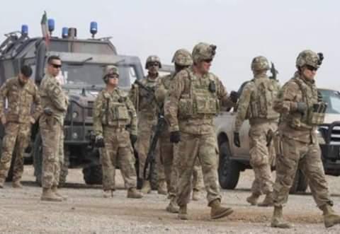 طالبان وایي هیله ده بایډن خپل سرتیري افغانستان څخه پخپل وخت وباسي.