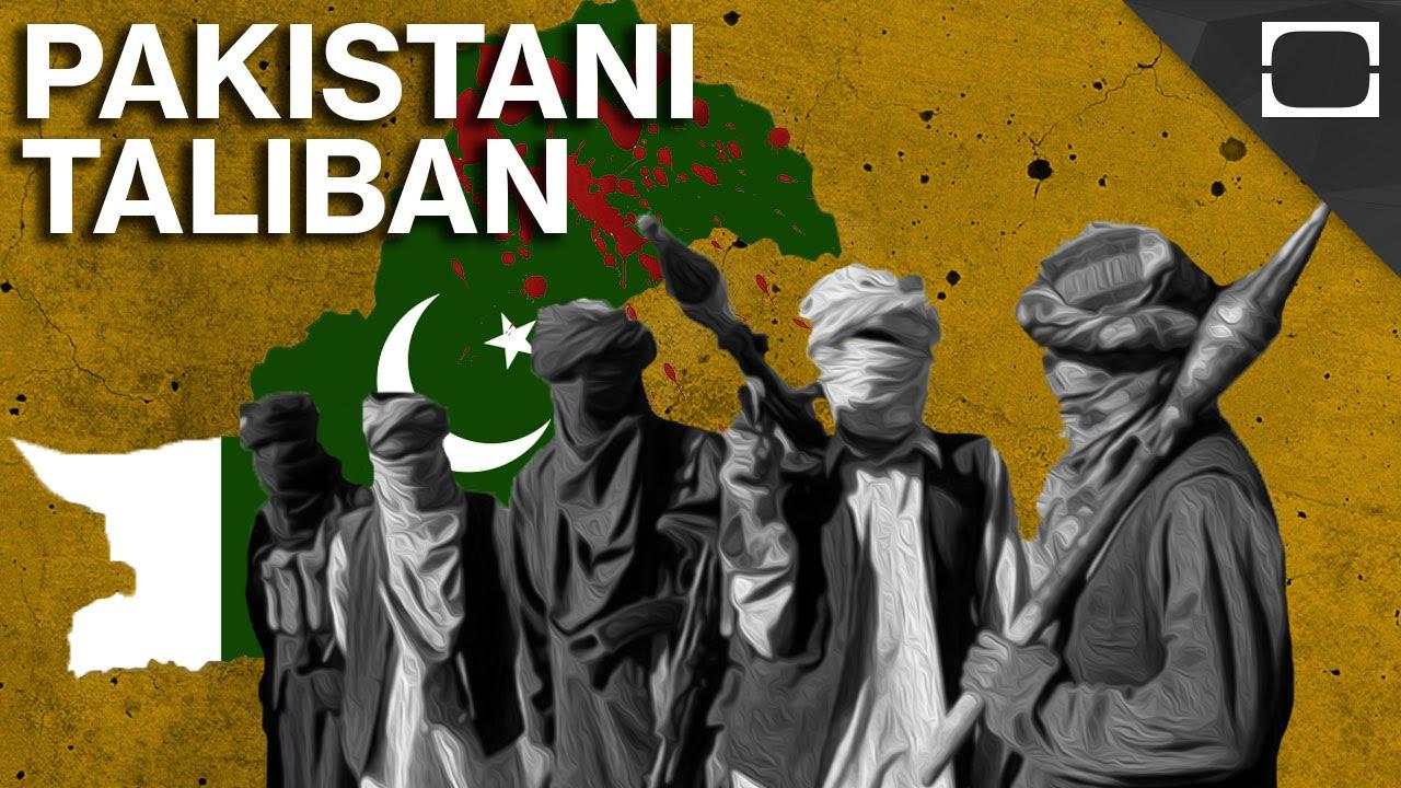 پاکستان طالب مشران په دوو ډلو وویشل