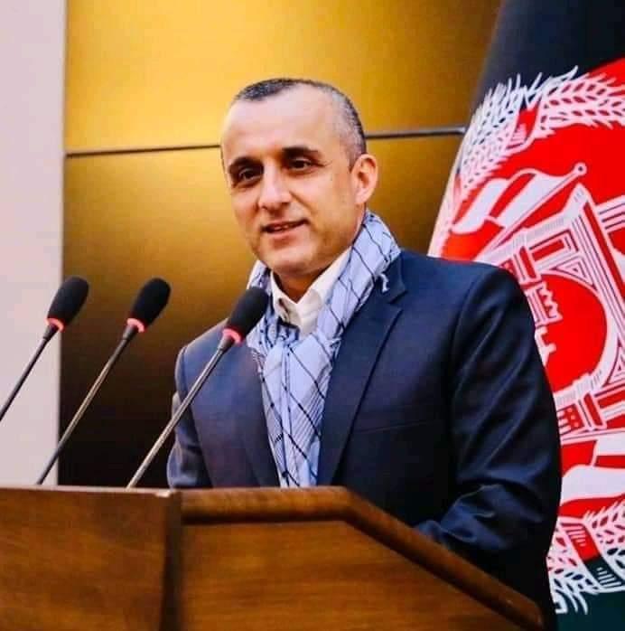 صالح: کابل کې یوه جرمې پېښه کې دولتي کارمندان ونیول شول
