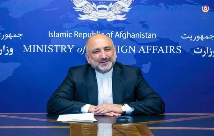 حنیف اتمر: د طالبانو نظام د افغانستان په ګډون د سیمې او نړۍ هم نه دی پهکار، موږ یې سولې ته رابولو