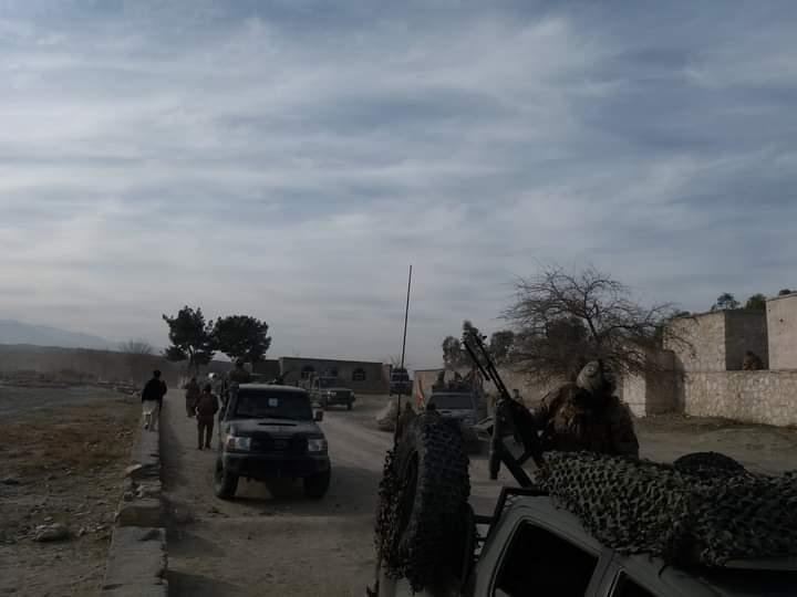 ملي امنیت ۰۲: ننګرهار کې د داعش ډلې هدفي وژنو غړی ونیول شو.