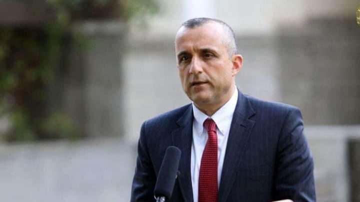 امرالله صالح: د حفیظ الله امین رژیم نسبت طالبانو ته غوره وو