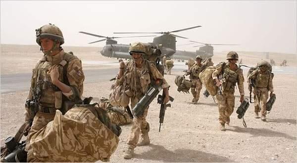 ناټو وایي، د افغان ځواکونو ملاتړ ته دوام ورکوي.