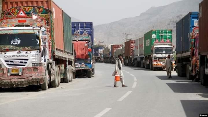 پاکستان: له افغانستان او مرکزي اسیا سره اقتصادي اړیکې پراخوو.