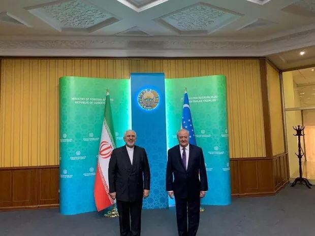 ایران او ازبکستان له افغان سولې ملاتړ کړی.