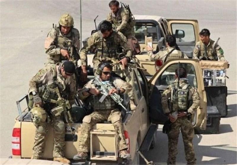 دفاع وزارت: تېرو ۲۴ ساعتونو کې ۱۲۹ طالبان وژل شوي.