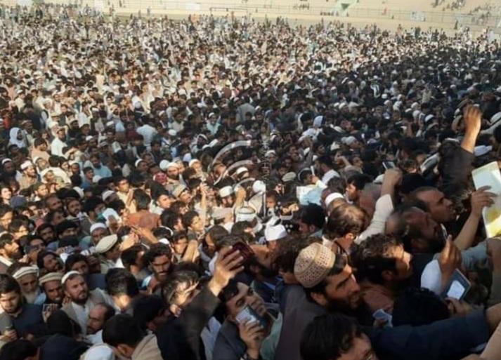 پاکستان له افغانستان سره د ویزو پر نوې طرحه کار کړی.