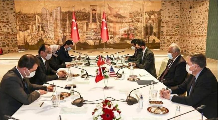 له استانبول ناستې څه تمې کیدای شي؟!