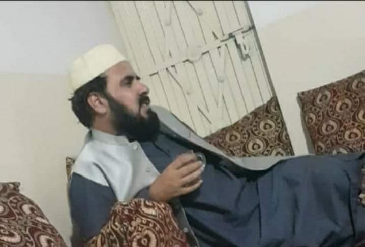 مولانا عبد الحي مطمئن