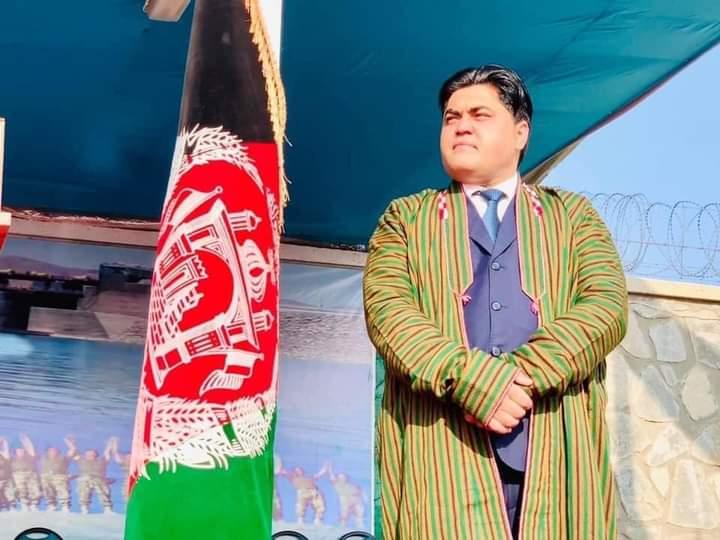دهیواد د بهرنیو چارو وزیر کابل کې نننی برید غندلی.