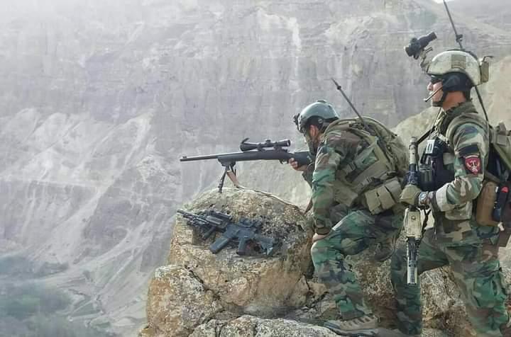 د جګړې دوام؛ د هېواد په بېلو ولایتونو کې ۹۰ طالبانو ته مرګ ژوبله اوښتې.