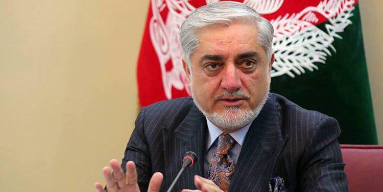 عبدالله: هیڅ پریکړه د افغانانو غیاب کې نه کیږي