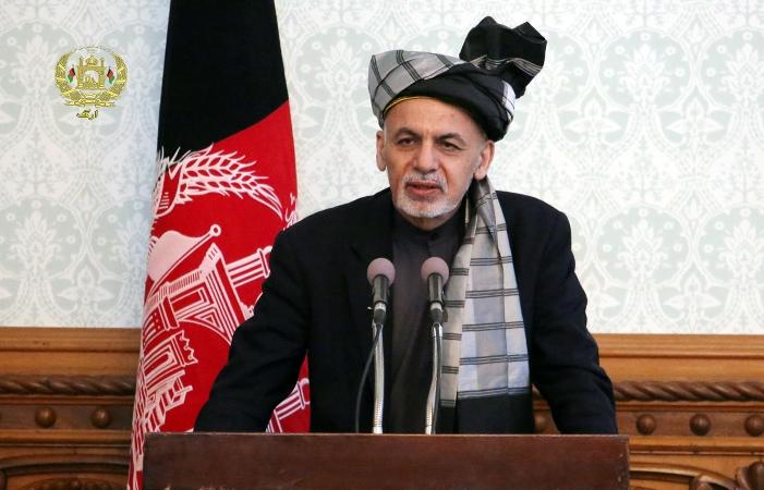 افغانان به تلپاتې او با عزته سولې ته ورسیږي