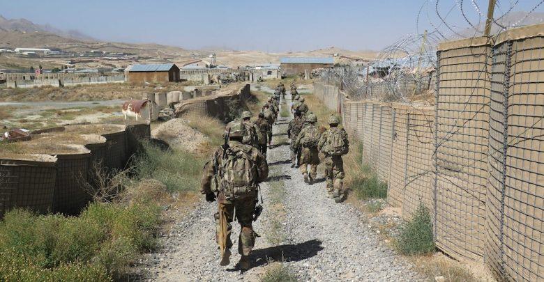 امریکايي ځواکونو د عامو افغانانو زرګونه جریبه ځمکه غصب کړې