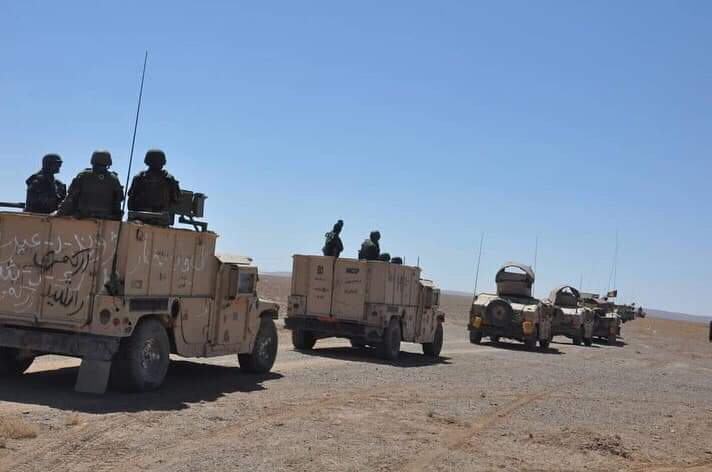 دفاع وزارت: بغلان کې ۲۱ طالبانو ته مرګ ژوبله اوښتې
