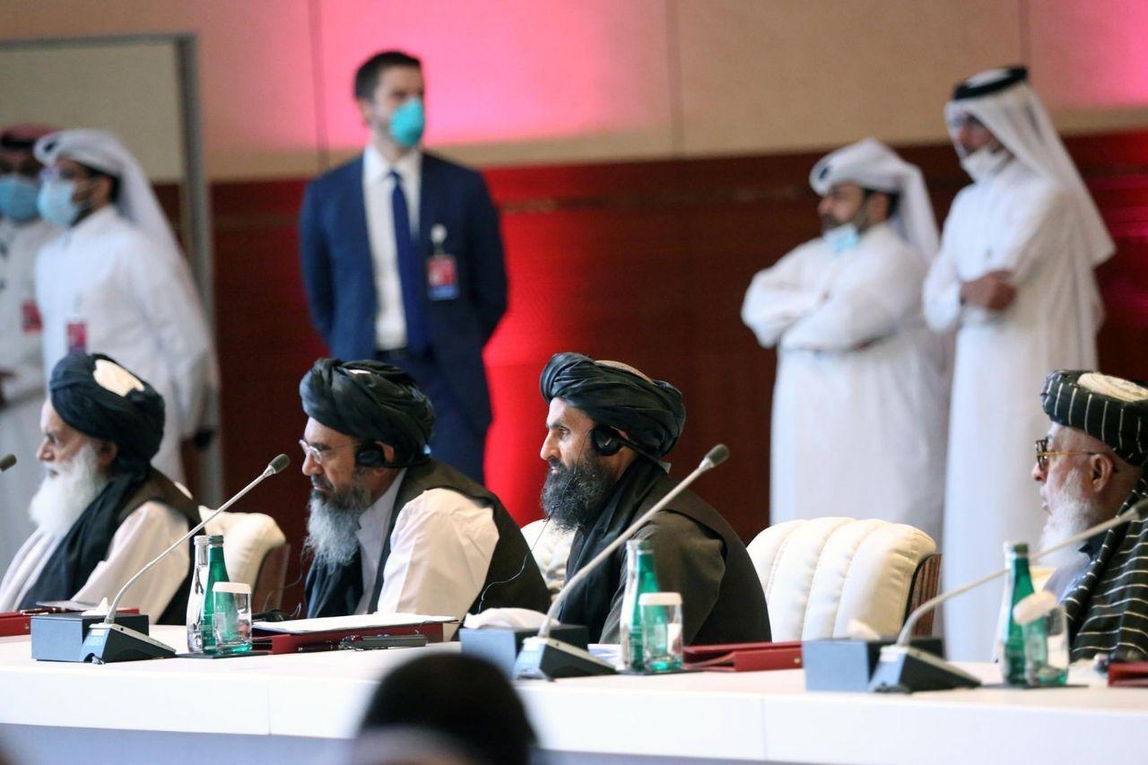 طالبان: تورو لېستونو کې یې نومونه د سولې پر وړاندې لوی خنډ جوړوي.