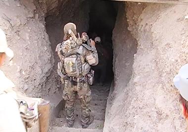لوګر کې ۲۹ طالبان ووژل شول او ۶ نور ټپیان دي