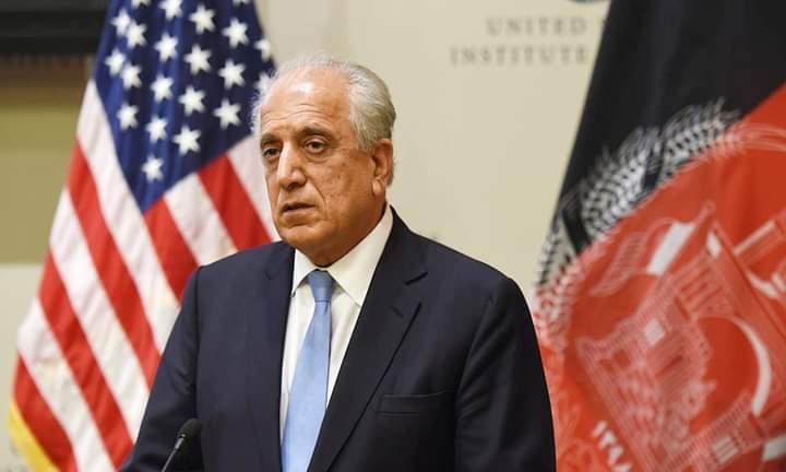 د خلیلزاد یوه پریکړه هم افغان حکومت ته د منلو نه ده