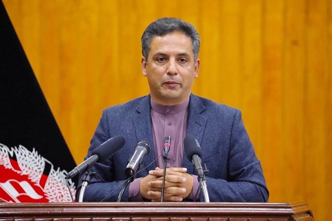 افغان حکومت وایي د سولې بل پړاو خبرې په دوحه کې پیلیږي.