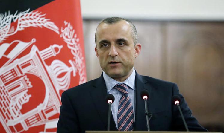 امرالله صالح ماشومانو ته مرګ ژوبله نه ده اوښتې