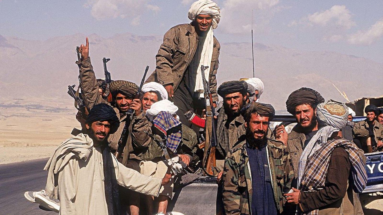چگونه طالبان کسب درامد می کنند؟