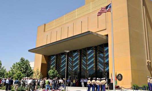امریکا سفارت خپلو کارکونکو ته امر کړی، چې ژر تر ژره له افغانستان ووځئ