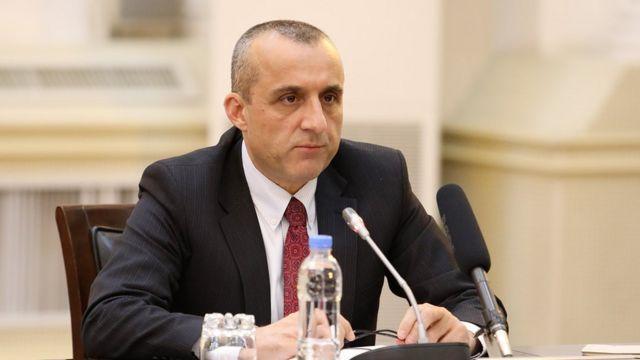 د امرالله صالح پر څرګندونو د محقق او مرتضوي غبرګون
