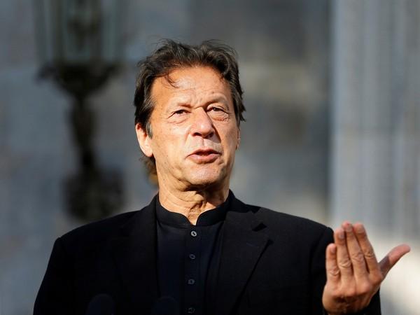 مخالف ګوندونه: د عمران خان حکومت د منلو نه دی.