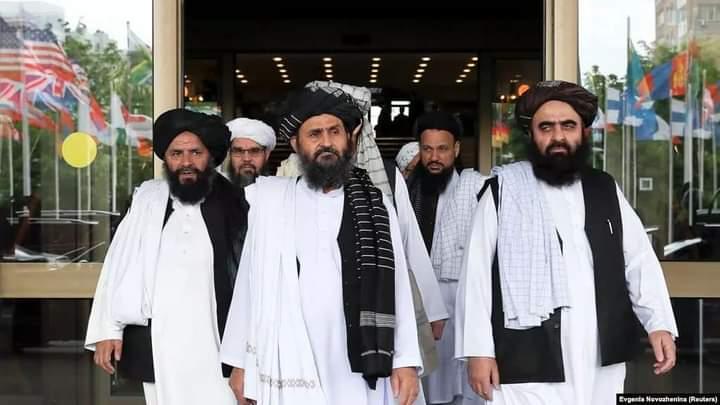طالبان: مونږ ژمن یو؛ امریکا باید ژمنه پاتې شي