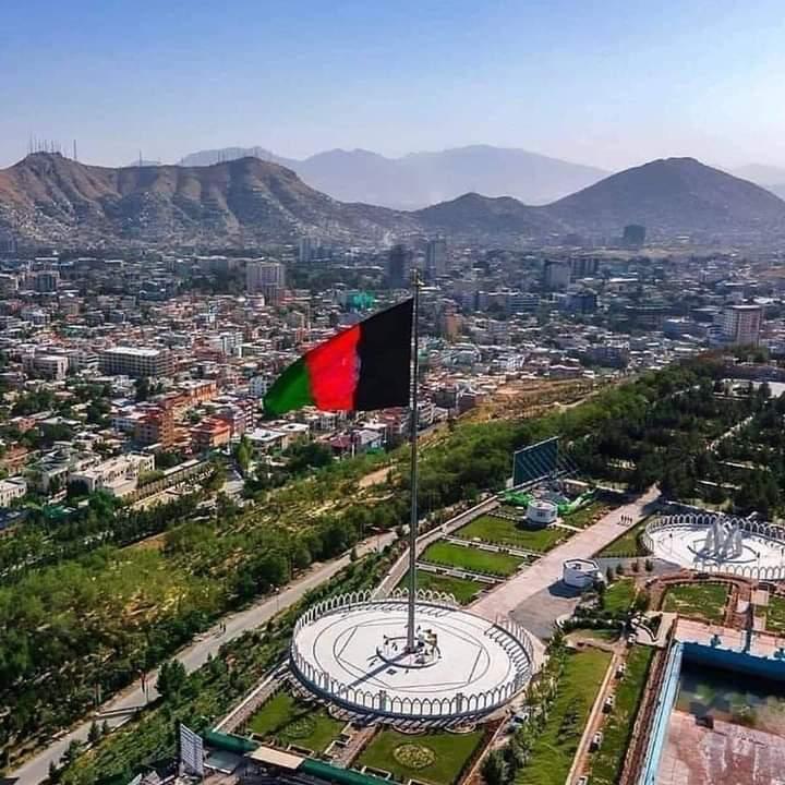 افغانستان لاهم د ترهګرو ډلو لپاره امن ځای دی.