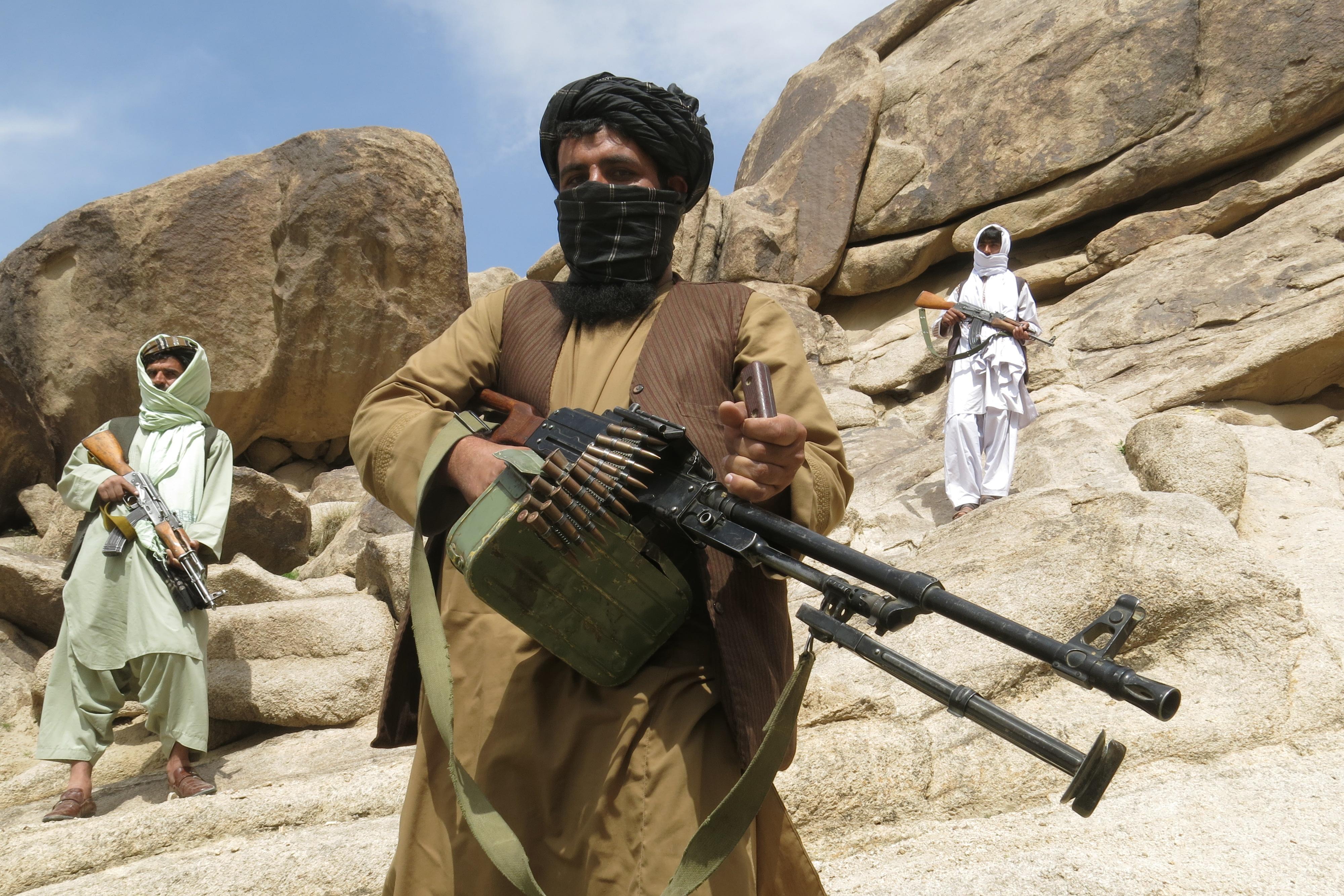 ولې د طالبانو په افغانانو زړونه نه یخ کیږي