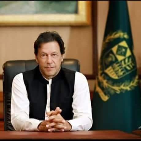 عمران خان: جوبایډن سره د افغان سولې په اړه په ګډه کار کوم