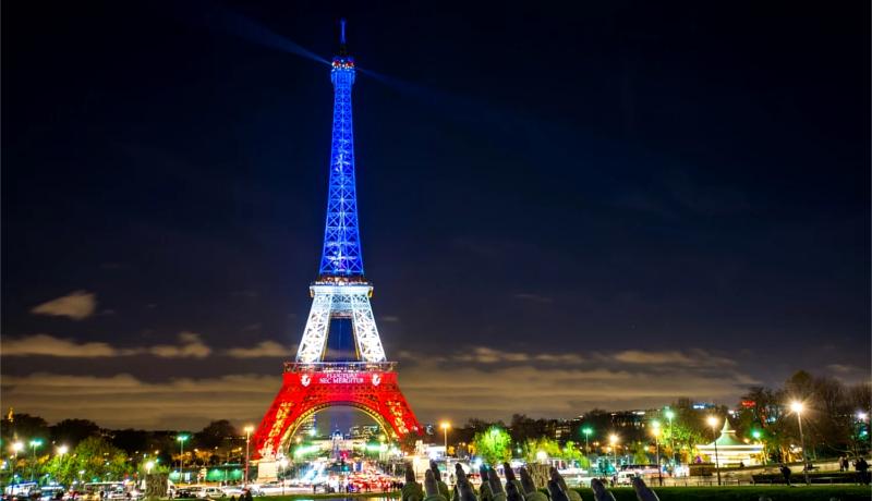 هدف پاریس از اقدامات اخیر چه بود؟