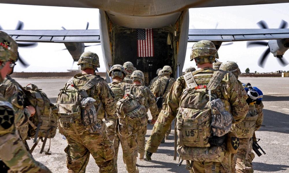 پیامد خروج عجولانه نیرواهی آمریکایی از افغانستان چه خواهد بود؟