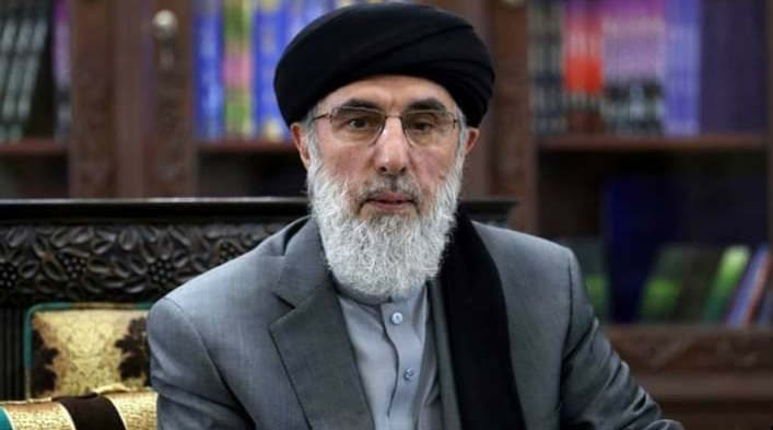 ګلبدین حکمتیار وایي افغانان به ژر د یو اسلامي نظام درلودونکي شي.